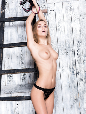 Sexy Ladder