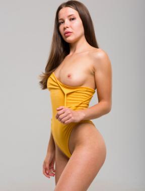 Crazy Yellow